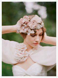 holly stalder | events | Portland Bride & Groom Editorial featured on 100 Layer Cake