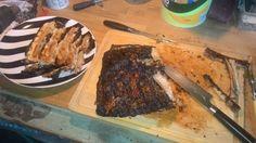 Köstliche BBQ Spareribs für Smoker und Backofen (inkl. Soße und Gewürzmischung), ein tolles Rezept aus der Kategorie Barbecue & Grill. Bewertungen: 134. Durchschnitt: Ø 4,8.