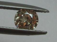 0.76 cts. Zultanite® Round Cut 5.5mm -  $95.00