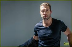 Jai Courtney Is 'Da Man' with Music Talents - Find Out What He Can Play!