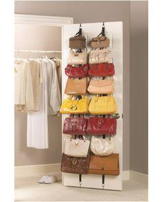 Jokari® Handbag Rack   Handbag Storage   Handbag Storage Rack