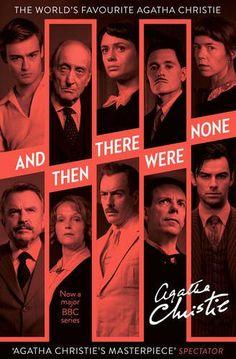 And Then There Were None: The World's Favourite Agatha Christie Book: Amazon.co.uk: Agatha Christie: 9780008123208: Books