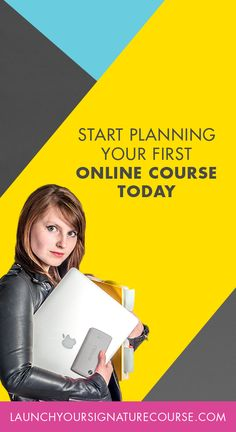 You have a unique gift to share, a skill to teach, knowledge to impart, and experience to guide others on. Your signature course is how you'll turn that knowledge, skill, or experience into an income and an impact. This is the proven, easy to follow process for building and launching your own signature online course, so you can go from concept, to course, to cash. Enrollment closes October 31st!