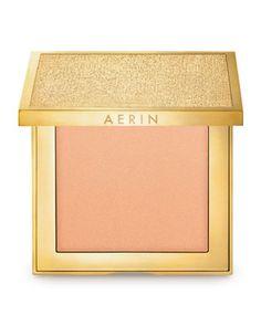 Bronze Illuminating Powder 01 by AERIN Beauty at Neiman Marcus.