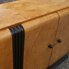 Art+Deco+Furniture | ... Architectural Vintage Furniture From Metroretro and MCM Consignment