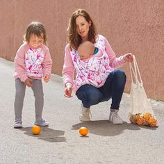 babywearing clothes for you and your baby Babywearing, Clothes, Outfits, Clothing, Baby Wearing, Kleding, Outfit Posts, Infant Clothing, Toddler Dress
