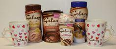 Giveaway #10: Galaxy Hot Chocolate & Mugs