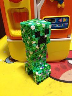 Minecraft creeper 마인크래프트