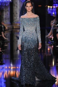 Elie Saab Couture Herfst 2014 (9) - Shows - Fashion