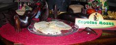 Historia de unas ricas galletas dulces, las Coyotas de Sonora