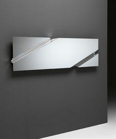 Fiam - The Wing Mirror (Rectangular)