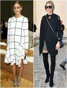 ~9/28 #オリビア・パレルモ Paris Fashion Week SS15 #パリコレの画像 | 海外セレブ最新画像・私服ファッション・着用ブランドチェック Daily…