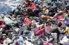 Flüchtlinge_dpa