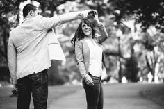Boston Engagement Photography with Samantha and Danny