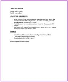 ideas about police officer resume on pinterest   resume    sample police officer resume   http   exampleresumecv org sample police officer resume