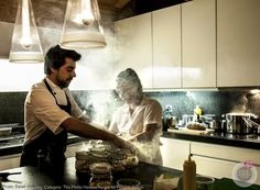 Pink Lady Food Photographer Of The Year - Category: The Philip Harben Award for Food in Action Photo Credit: Sarah Howling Location: United Kingdom