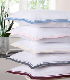 Bologne 300 Thread 100% Cotton Sateen Bed Linen