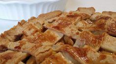 Not your grandma's Apple Pie