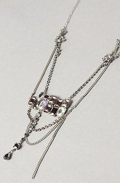 Cheap Monday Dazzle Necklace $14.95