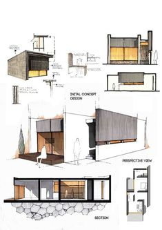An architects manifesto by anique azhar, via behance architecture design, architecture portfolio, architecture Poster Architecture, Architecture Design, Plans Architecture, Architecture Presentation Board, Architecture Graphics, Presentation Boards, Architectural Presentation, Presentation Layout, Concept Board Architecture