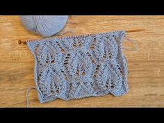 Baby Knitting Patterns, Lace Knitting, Knitting Stitches, Crochet Patterns, Crochet Coat, Knitting Videos, Pink Lace, Crochet Bikini, Embroidery