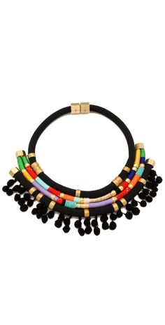 Holst + Lee Chain Plate Necklace | SHOPBOP SAVE UP TO 25% Use Code: GOBIG17