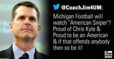 Thank you, Coach!