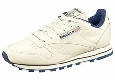 Größenhinweis , Fällt sehr groß aus, bitte zwei Größen kleiner bestellen., |Produkttyp , Sneaker, |Schuhhöhe , Niedrig (low), |Farbe , Beige, |Herstellerfarbbezeichnung , ECRU/NAVY, |Obermaterial , Leder, |Verschlussart , Schnürung, |Laufsohle , Gummi, | ...