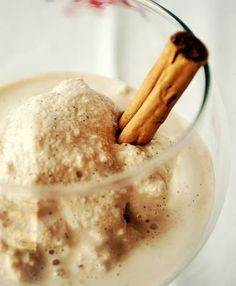Coffee Milkshake makes 1 lrg. milkshake or 2 smaller milkshakes  ingredients 5 scoops of French Vanilla Ice Cream 1/3 cup strong cold coffee 1/2 TBLS. of Coffee Drink Mix (I really like this coffee mix by General Food International - Cafe Francais)