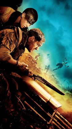 Tom Hardy Actor, The Road Warriors, Mad Max Fury Road, Movie Wallpapers, Drawings, Movies, Movie Posters, That's Entertainment, Steam Punk