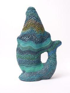 Angelika Arendt, untitled, porcelain, 2011