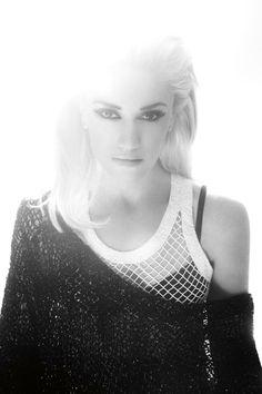 Gwen Stefani   Elle