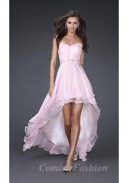 Cute bridesmade dress.