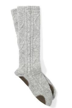 Cozy socks to get you through the rest of winter (it's not over yet)