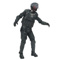 Lindsey's Toy Room - Walking Dead TV Series 4 Riot Gear Zombie Action Figure, $14.99 (http://www.lindseystoyroom.com/walking-dead-tv-series-4-riot-gear-zombie-action-figure/)
