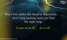 IN YOUR DAILY DOSE today you'll discover that people who suffer from depression may have too much of a factor in their brain that affects their mood. This provides more evidence that clinical depression is a physical and not emotional disorder and will provide clues to improved methods of treatment.