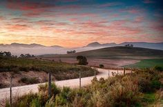 Greyton, Western Cape Golf Estate, Cape Town, South Africa, The Good Place, Road Trip, Landscapes, Paint, Mountains, Nice