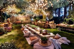 12 Marvelous Outdoor Wedding Party Ideas For Inspiration – dekoration Garden Wedding Decorations, Garden Party Wedding, Wedding Themes, Wedding Table, Wedding Ideas, Wedding Backyard, Wedding Pictures, Wedding Dinner, Wedding Seating