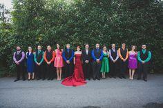 #urbanlightstudios #wedding Tiffani and Scott 9.19.14 #seattle #duos #greenwood #queenanne