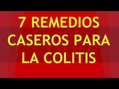 7 Remedios Caseros Para La Colitis Nerviosa Fáciles y Efectivos Remedios Para La Colitis - YouTube