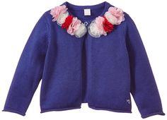 Esprit Baby - Mädchen Strickjacke: Amazon.de: Bekleidung