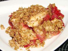 Apple And Raspberry Crisp Recipe - Genius Kitchen