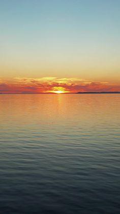 Beautiful Photos Of Nature, Beautiful Places To Travel, Beautiful Sunset, Amazing Nature, Aesthetic Photography Nature, Sunset Photography, Beautiful Landscape Wallpaper, Beautiful Landscapes, Applis Photo