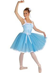They used this costume on dance moms... - modest most of the costumes are not I don't watch the show though I just look at pictures because they have too much drama I wish there was a show about dance that didn't have the drama and the girls wore and did dances appropriate for their age