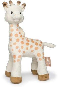 Sophie La Girafe Stuffed Animal  companion cuddly Mary Cute Stuffed Animals 5c0b344bb527