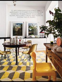 AD Espana. April 2013