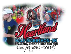 HEARTLAND HALF MARATHON: The date for the ninth annual Heartland Half Marathon is set for Saturday, September 2020 at A. The race features a great course that starts on Huntingburg's. Team Challenges, Heartland, Marathon, Cool Kids, My Favorite Things, Fun, Fin Fun, Marathons, Lol