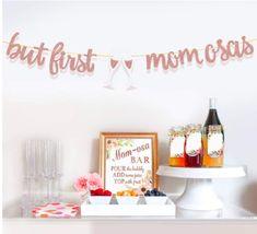 Brunch Party Decorations, Brunch Decor, Brunch Ideas, Mothers Day Decor, Mothers Day Brunch, Sunday Brunch, Mimosa Brunch, Mimosa Party, Tea Party Baby Shower