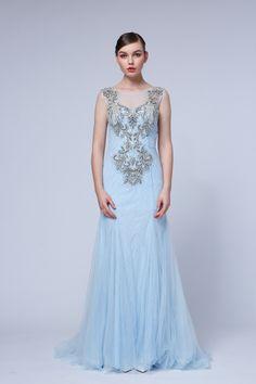 šaty pre jarný typ Salons, Mermaid, Formal Dresses, Fashion, Dresses For Formal, Moda, Lounges, Fashion Styles, Fasion