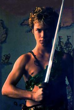 Jeremy Sumpter ♥....remember this guy?! I had the biggest crush on him when this came out